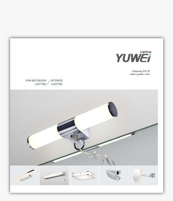 2018YUWEI Products